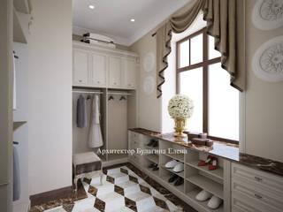 Dressing room by Архитектурное Бюро 'Капитель', Classic