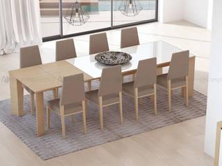 Decordesign Interiores Dining roomTables