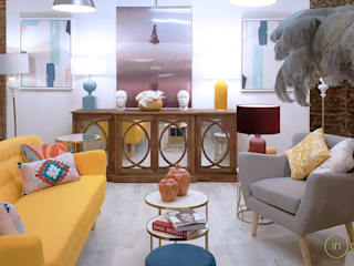 por Muebles Marieta Moderno