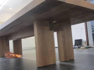 Falegnameria su misura Study/officeDesks Parket