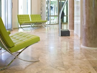 Pietre di Rapolano Commercial Spaces Stone Beige