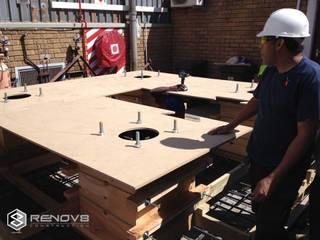 di Renov8 CONSTRUCTION
