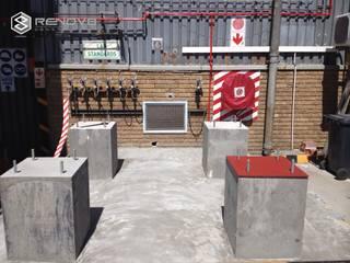 Renov8 CONSTRUCTION