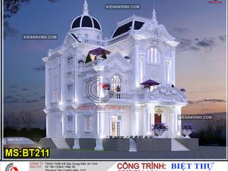 Kiến An Vinh Villa