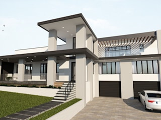 Linksfield revamp:   by A4AC Architects