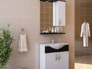 DUŞES KABİN SİSTEMLERİ SAN.TİC.LTD.ŞTİ. – Duses Kabin Sistemleri 3 :  tarz Banyo