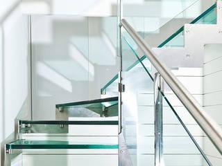 Escaleras de estilo  por VERSILIA SCALE