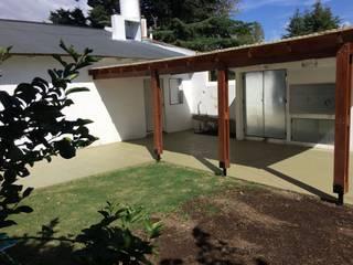 Algunas de nuestras obras KaZeta Casa Estudio