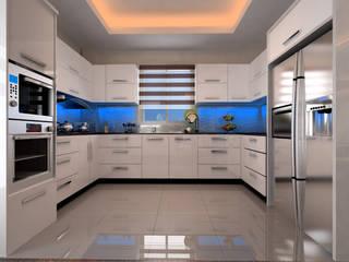 ARTIN YAPI TASARIM – mutfak:  tarz