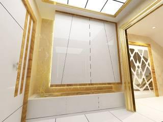 ARTIN YAPI TASARIM – giriş holü:  tarz