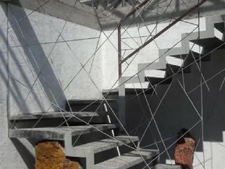 Minimalist shopping centres by Bello Diseño ! Minimalist