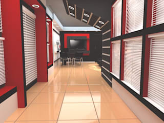Wohnzimmer von arqyosephlopez