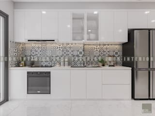 Modern kitchen by ICON INTERIOR Modern