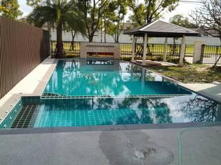 การสร้างสระว่ายน้ำ:   by A.P.POOL GROUP CO.LTD.
