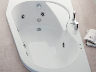 Vasca Da Bagno Angolare Economica : Jo bagno mobili accessori a civita castellana homify