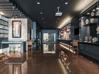 SING萬寶隆空間設計 Rumah Gaya Asia
