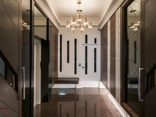 SING萬寶隆空間設計 Koridor & Tangga Klasik