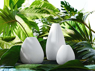 In&Out Cooking HogarAccesorios y decoración Porcelana Blanco