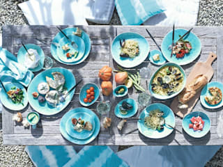 "Coleção ""A la plage"" da ASA Selection:   por In & Out Cooking"