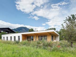 Atelier Seidl von AUTARC Autengruber Architektur Modern