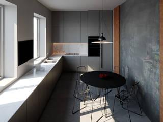 GCG di Arabella Rocca Architettura e Design Moderno