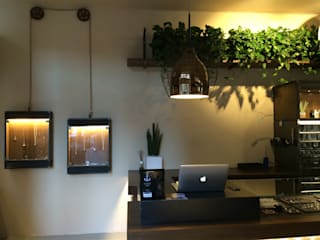 Fratelli Rossi & C. Office spaces & stores