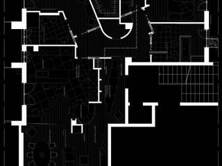 de estilo  por Studio di Architettura e Design Giovanni Scopece, Moderno