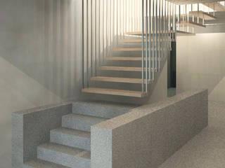 Oleh darq - arquitectura, design, 3D Minimalis