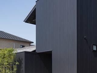 par Form / Koichi Kimura Architects