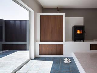 de Form / Koichi Kimura Architects