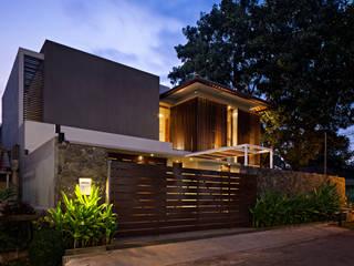 Single family home by BAMA, Tropical