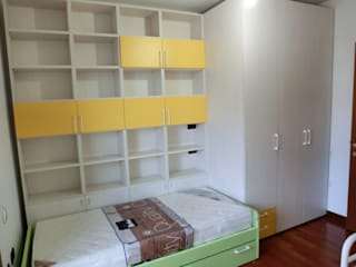Spaziojunior Nursery/kid's room