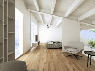 Quartos  por DFG Architetti