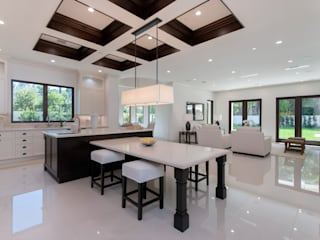 N.E. Designs Inc. Projects:  Kitchen by N.E. Designs Inc.