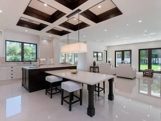 N.E. Designs Inc. Projects Modern Kitchen by N.E. Designs Inc. Modern