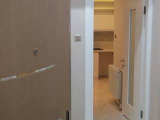 Bornova C Proje uygulama Cadde35 Myhome Yapı Dizayn Mimarlık Modern
