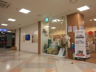 브라더미싱: 에스디자인의  상업 공간