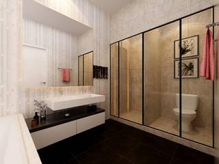 Modern hotels by Elora Desain Modern