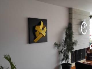 Atando Estrellas:  de estilo  por Galeria Expreso del Arte GEA