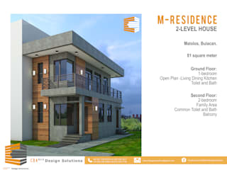 de CB.Arch Design Solutions