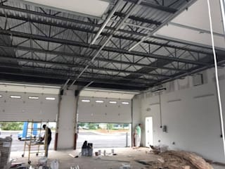 by Chandlee and Sons Construction