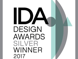 IDA Award 2017 Luis Design Terrace house Marble