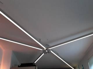 Lichtobjekt: moderne Küche von Exellentworkers