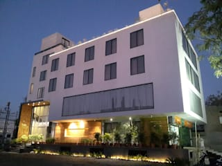 HOTEL RAMA SHREE by LOTUS CIVITECH