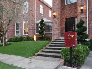 戸建住宅用・宅配ボックス「Brizebox - ブライズボックス」 の ボウクス株式会社 クラシック