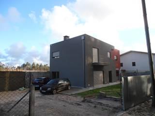 Coentros -  Figueira da Foz: Casas  por Escala Absoluta