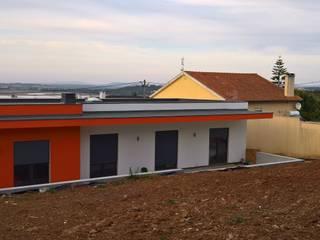 Verride - Montemor o Velho : Casas  por Escala Absoluta