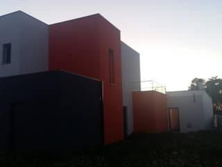 Outeiro - Figueira da Foz: Casas  por Escala Absoluta