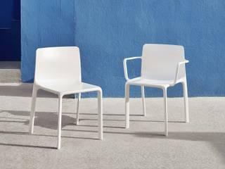 Cadeiras para Exterior por Soespaço Moderno