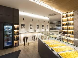 Lojas e imóveis comerciais  por DFG Architetti